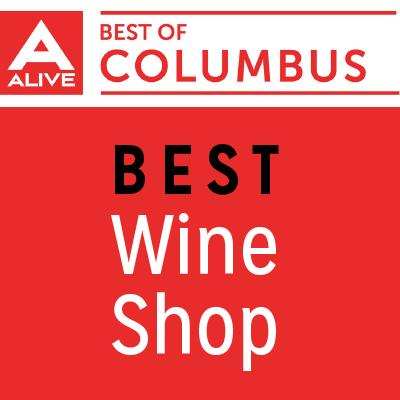 Best of Columbus Best Wine Shop